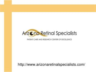 Arizona Eye Care Spring Trivia - Arizona Retinal Specialists