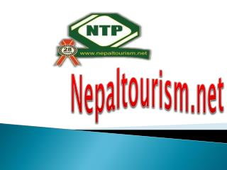 Nepal Tour & Travel Package