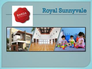 Royal Sunnyvale