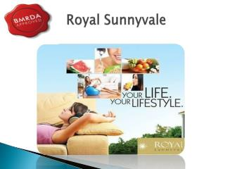 Royal Sunnyvale A Perfect Luxury Comfort Villas In Bangalore