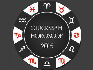 Gluckshoroskop 2015 von AutomatenSpiele X