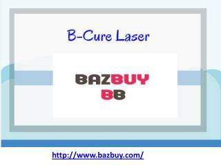 B-cure Laser - BazBuy