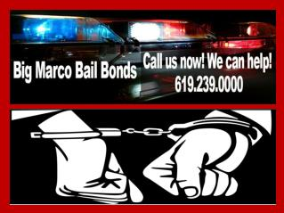 Choose a Reputed and Competent Bail Bond Agency