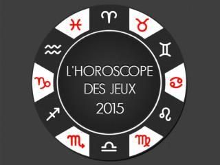 Visions de l'Horoscope de Chance 2015 par Machines a Sous X