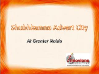 Shubhkamna City Luxurious Flats Innovions 9560090076