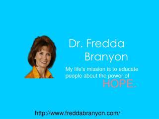Spring Time Trivia with Fredda Branyon of Scottsdale AZ