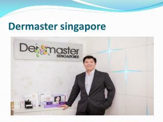 Dermaster singapore