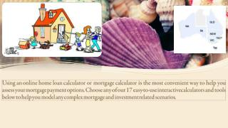 Mortgage Calculator Australia