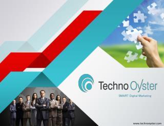 SEO Company In Pune-Technooyster Smart Digital Marketing