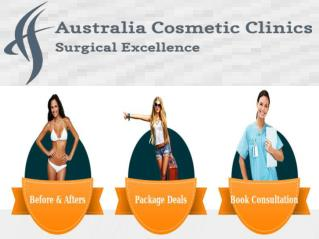 Liposuction - For Your Body Shape
