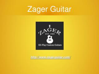 Best Acoustic Guitar for You