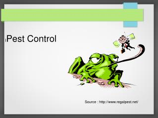Pest Control Chappaqua