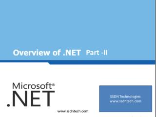 dotnet certification training delhi
