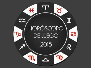 Visión del Horóscopo de Suerte 2015 por Tragamonedas X