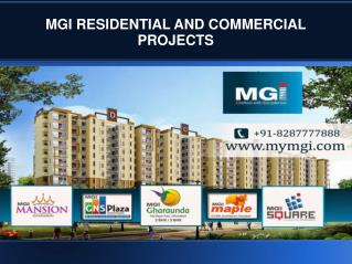 Commercial And Residential Project In Delhi NCR