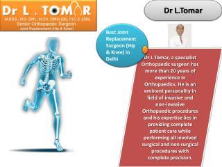 Dr. L.Tomar