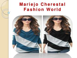 Mariejo Cherestal Fashion World