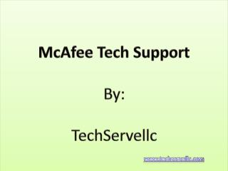 McAfee Toll Free Number USA relies to clean PC from Virus Ev