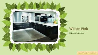 Kitchens Shrewsbury UK