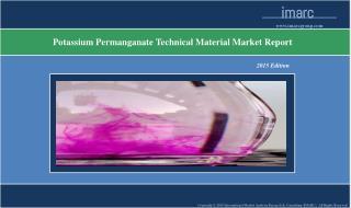 Potassium Permanganate Market   Prices, Trends