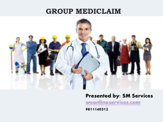 Group mediclaim