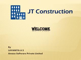 JT Construction