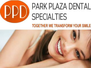 Get Porcelain Fillings Treatment from Professionals