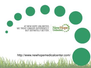 Spring Cleaning your Health - Tips by New Hope Unlimited