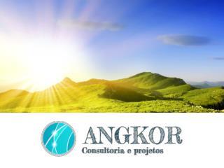 ANGKOR Consultoria e Projetos