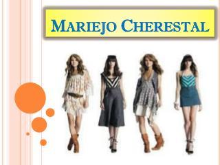 Mariejo Cherestal - Perfect Fashion Designer