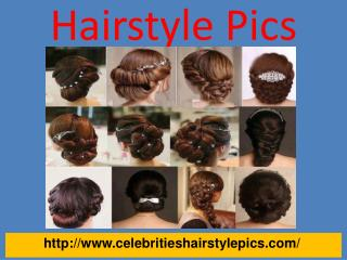 Easy Step by Step Celebrity Hairstyles