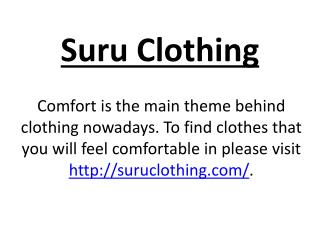 Diversity Clothing