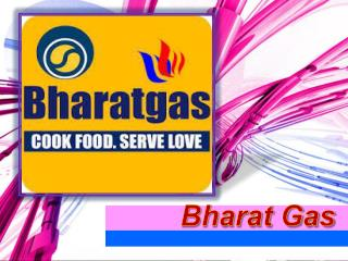 Bharat Gas New Connection