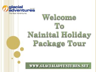 Nainital Tour Nainital Tour Packages
