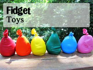 Fidget Toys -Sensory Kids Store