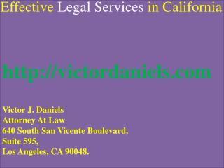 Child Custody Lawyer and Child Support Attorney Los Angeles