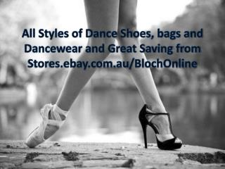 All Styles of Dance Shoes, bags and Dancewear and Great Savi