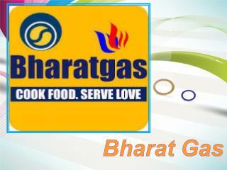 Bharat Gas Booking