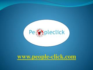People Click Techno Solutions