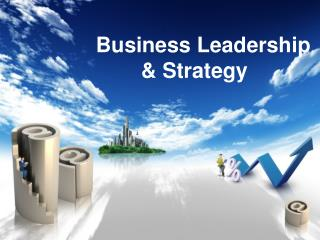 Business Leadership & Strategy