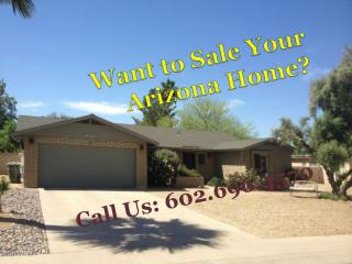 Sale you Arizona Home in Any Condition