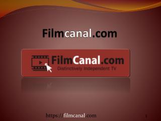 Online VOD platform