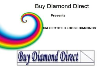 Buy Diamond Direct | Loose Diamonds Online