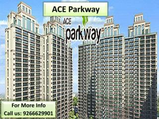 ACE Parkway at Noida Sector 150