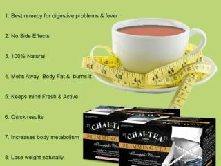 Maximum Slimming Effects With Tea