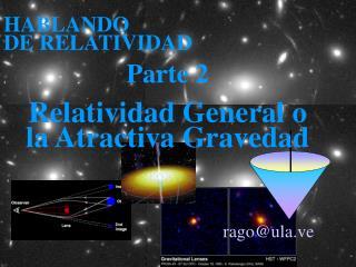Relatividad 2-3