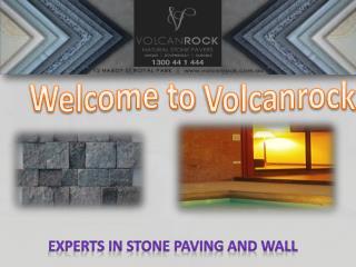 Volcan Rock