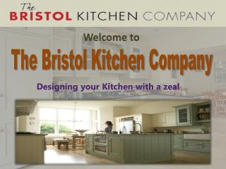 Fitted Kitchens in Bristol