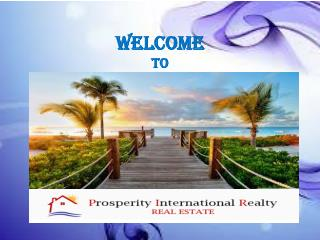 Our Property Dealers in South Florida Helps You Find Perfect Abode