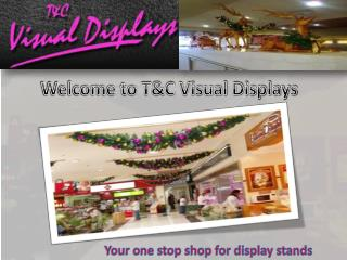 T&C Visual Displays